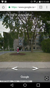 Big 3 1/2 for lease transfer in 4150 boul st jean