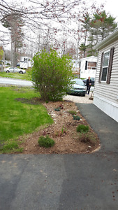 Mini Home own lot Eisenhauer  Place in Bridgewater(no lot rent)