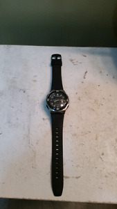 Casio watch for sale. $20.00, or best offer.)
