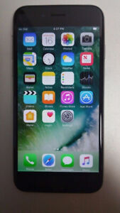 iPhone 6S 32gb - Unlocked to any carrier