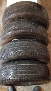 Summer tires 175/65/14/Pneu d ete 175/65/14