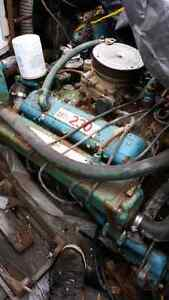 327 rebuild and low hours 230hp London Ontario image 2