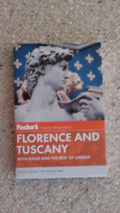 Fodor's Guide to Florence and Tuscany