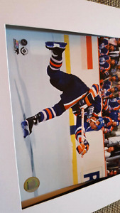 Gretzky an Orr Certified pics 4 sale....