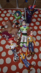 TOY STORY MANIA!!!!!