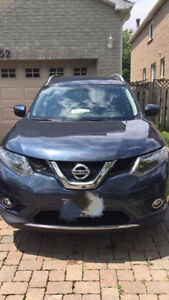2016 Nissan Rogue ( WILL GIVE TWO MONTHS FREE)