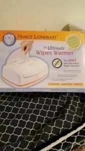 Prince Lionheart Wipes warmer