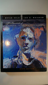 Fundamentals of Human Neuropsychology 6th Edition