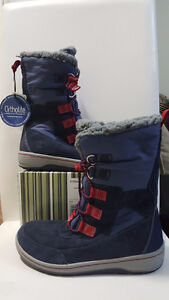 TIMBERLAND BOOTS, Size 5-6 Womens, brand new with tag