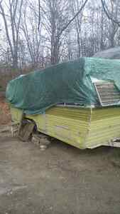 Prowler Camper in Great shape!! Trade your atv or sled