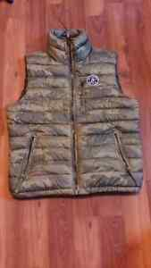 Abercrombie And Fitch Camouflage Vest (Never Worn)