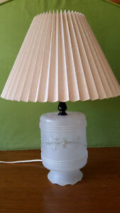 10 beautiful table lamps to choose from $18 each 2 for $30 Sarnia Sarnia Area image 4