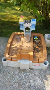 Little Tikes Castle Sandbox