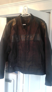 Women's XL Motorcycle Jacket