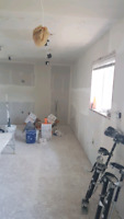 Affordable Drywall Taping (30 yrs experience) Available