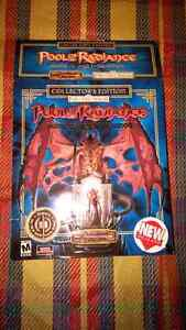 D&D Pool of Radiance Collector's Edition for $15 London Ontario image 1