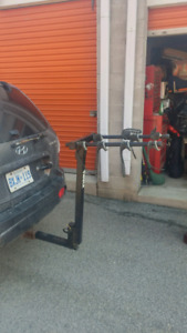 Thule 4 bike carrier