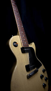 GIBSON Les Paul TV Special Custom Shop Historic Collection 1960