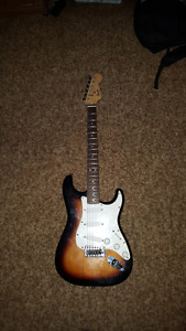 Fender Squire Bullet Electric Guitar