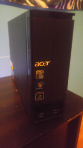 ACER AX1400 DESKTOP PC