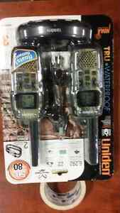 $$!! 50 Mile Radius 2 Way Radios Only 80 $$!!
