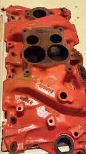 Intake manifold Kitchener / Waterloo Kitchener Area image 3