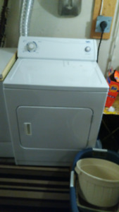 Washer and Dryer - Inglis - $ 400. for pair