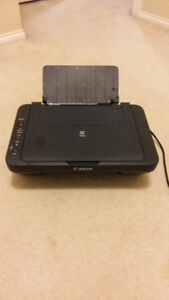 Canon MG2525 Printer/Scanner For Sale- Pickup Only