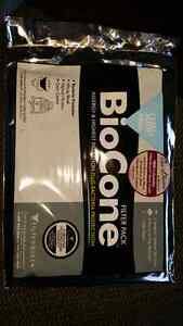 Filterqueen Vacuum Cleaner BioCone Filter Pack NEW in package