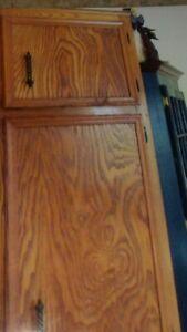 porte  armopire et chambre usage