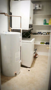 1 Bedroom/Ensuite Laundry- South London- Avail. Jan 01/17 London Ontario image 5