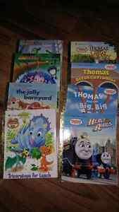 Disney and assorted books St. John's Newfoundland image 2