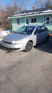2004  Saturn Ion for parts