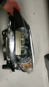 M5 driver side headlamp