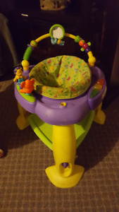 childs excerise chair