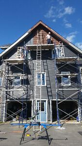 Miller Construction - Siding, Soffit, Fascia, Capping Peterborough Peterborough Area image 5