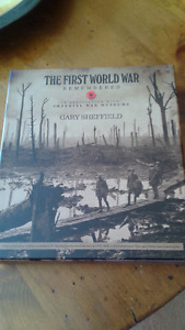 The First World War Remembered - in time for Father's Day!