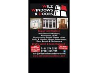 Wilz Windows & Doors Free Quotes