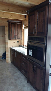 custom kitchens, wardrobes , floors , trim ,renovations St. John's Newfoundland image 8