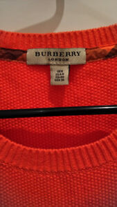 Burberry women top