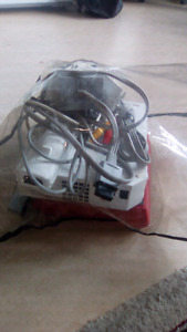 Bag of wii stuff 2  consoles and Controllers