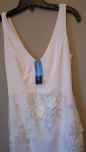 New w Tags - Wedding/ Special Event Dress - Size 6