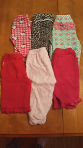 Little Lot of Baby Girl Clothes - Newborn to 12M