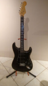 Fender Stratocaster. Mint condition.