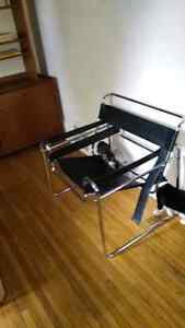 Wasilly reproduction chair  vintage mid century retro  Peterborough Peterborough Area image 1
