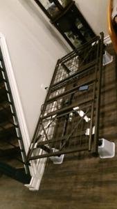 Electronic Adjustable Twin Bed