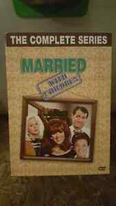 Married With Children 11dvds Peterborough Peterborough Area image 1