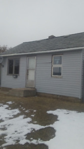 Renting a small house in west flat Pa