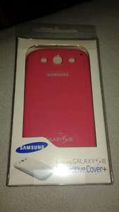 BRAND NEW SAMSUNG GALAXY S3 PHONCE CASE
