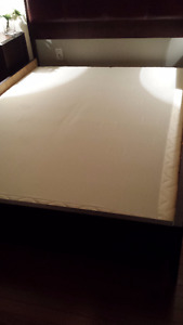 BOX SPRING (QUEEN SIZE) FOR SALE